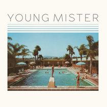 Young Mister cover art