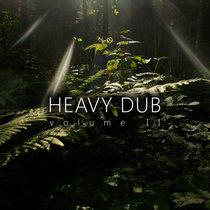 Heavy Dub Vol. 2 cover art