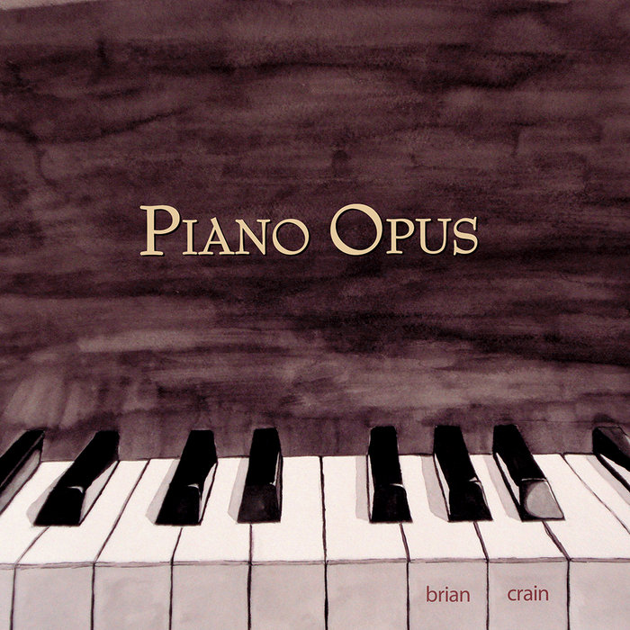 Christmas Canon Piano Solo: Piano Opus - Solo Piano