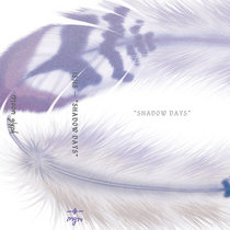 Shadow Days cover art