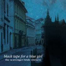 the Scavenger bride (mixes) cover art