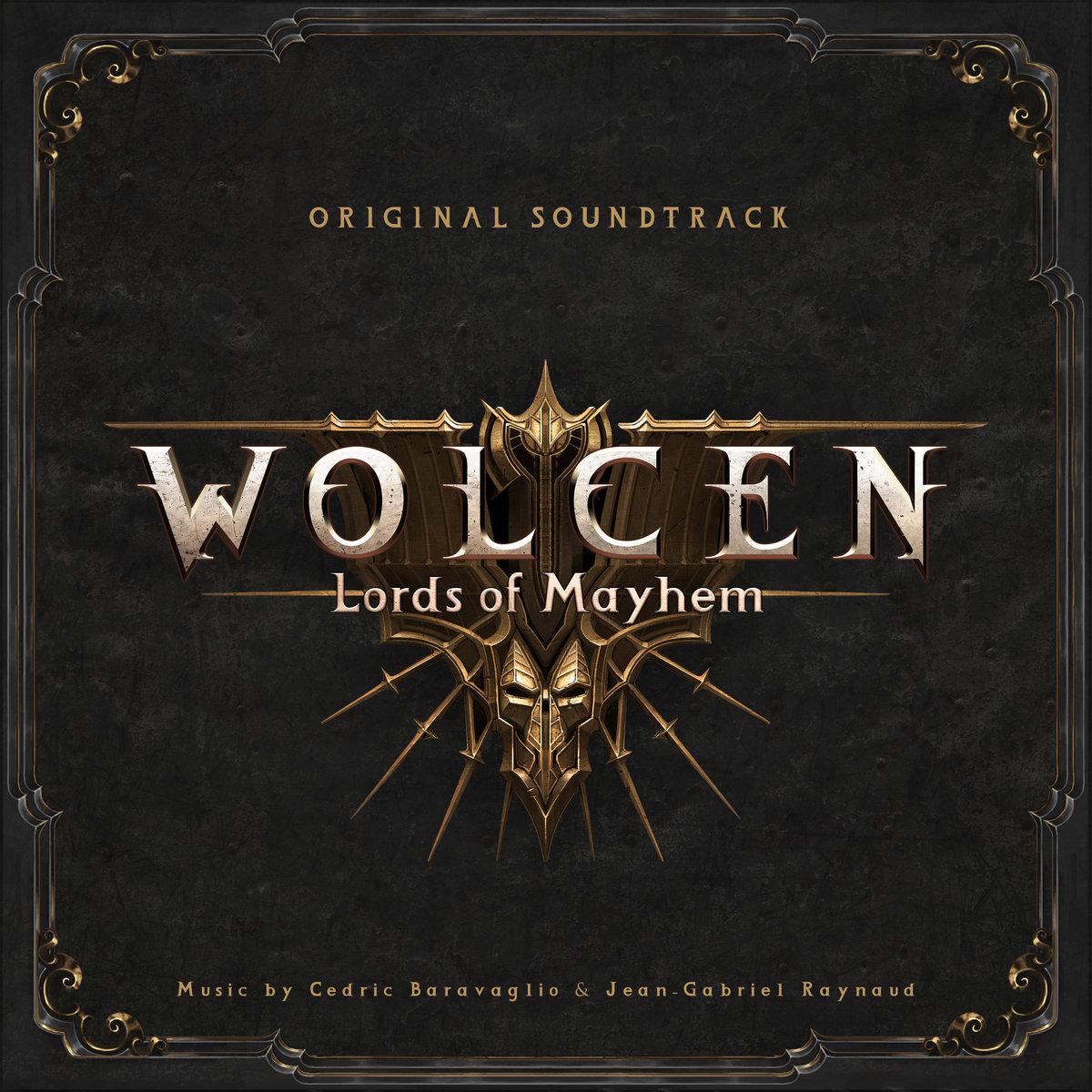 Wolcen: Lords Of Mayhem - Original Soundtrack Download For Mac