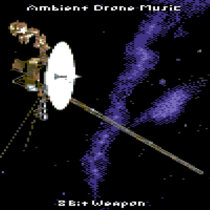 Ambient Drone Music cover art