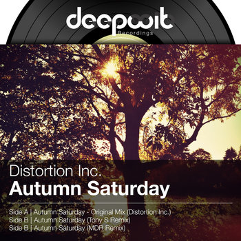 Igor Dorohov* Dorohov - Deeper Shades Of Moscow EP
