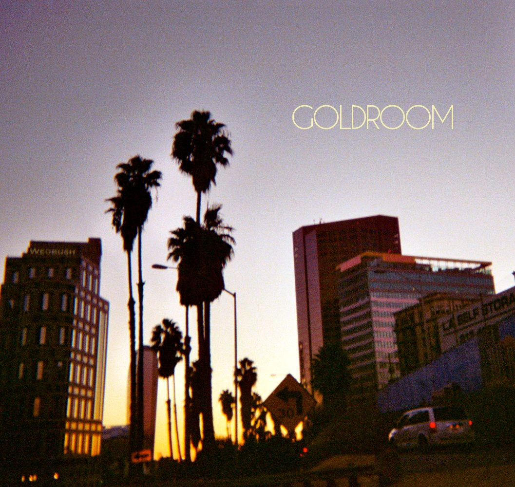 Goldroom - Angeles EP | Goldroom