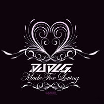 Made For Love [LAZOR15] cover art