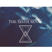 The Sixth Sense cover art