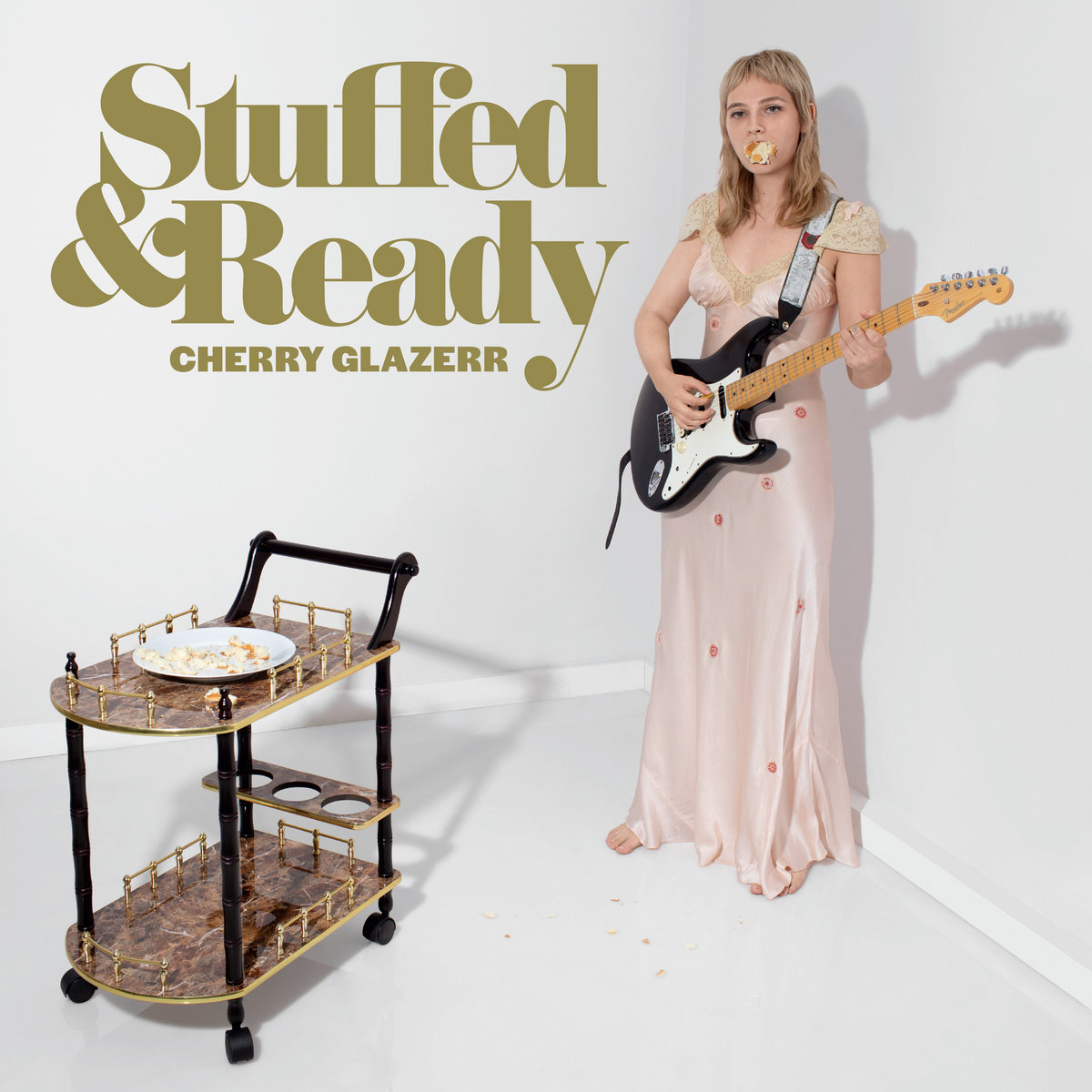 Image result for cherry glazerr stuffed & ready""