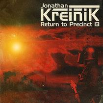 Return To Precinct 13 cover art
