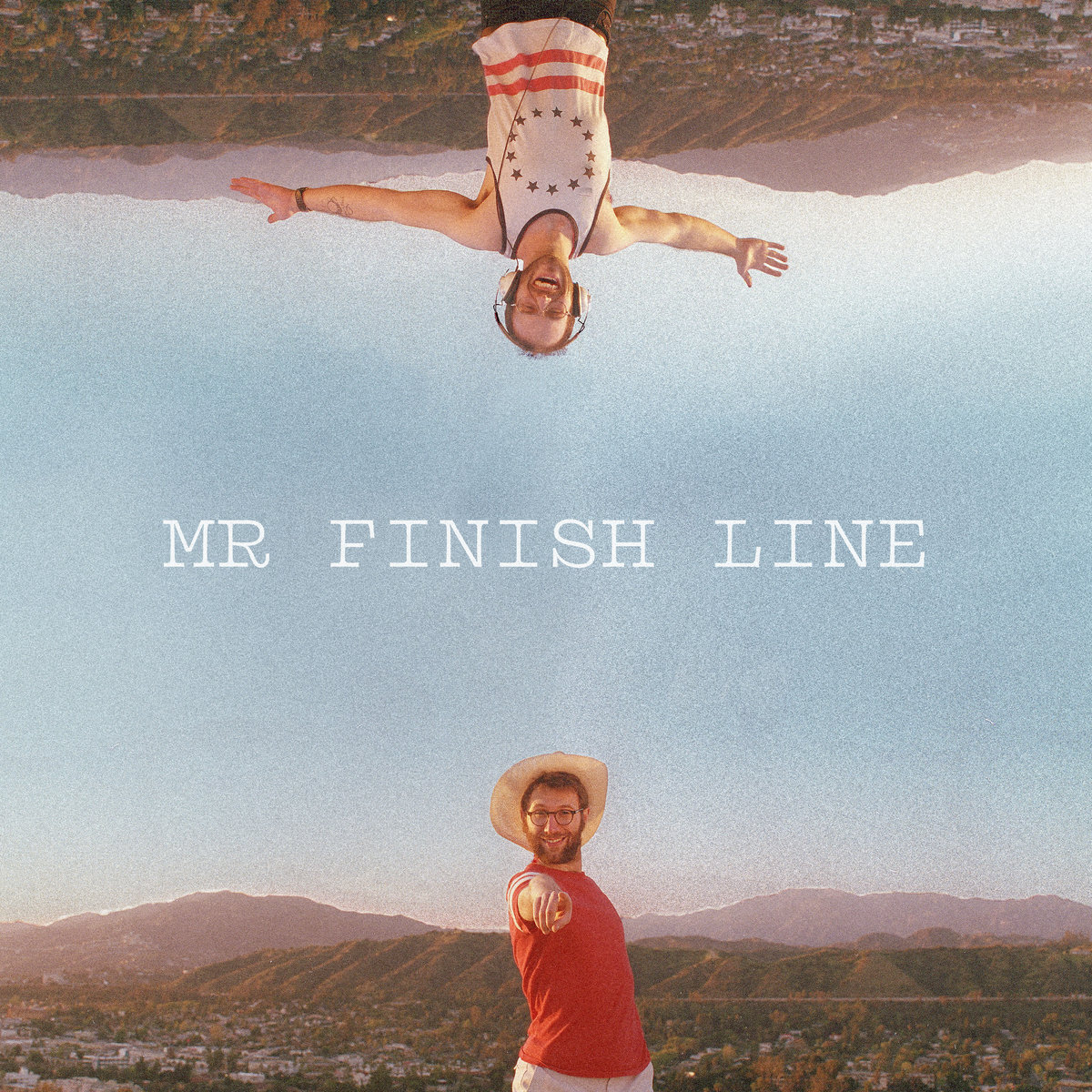 Mr Finish Line | Vulfpeck