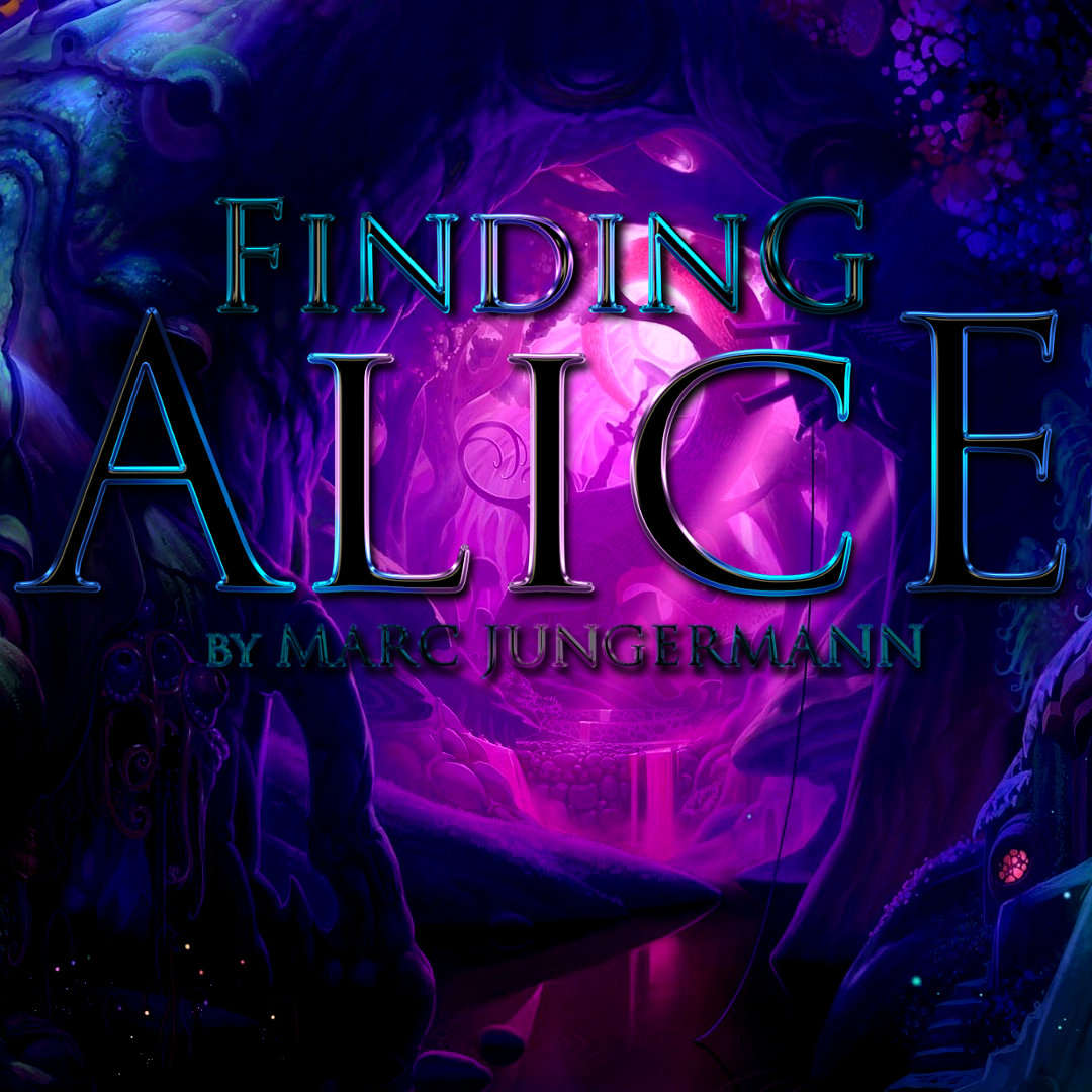 Finding Alice By Marc Jungermann