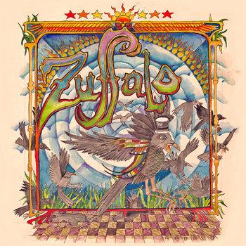 Zuffalo by Zuffalo