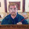 Best Of Tim Schools Cover Art