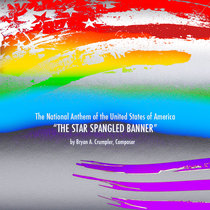 Star Spangled Banner (Concert Version) cover art