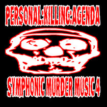 SYMPHONIC MURDER MUSIC 4 cover art