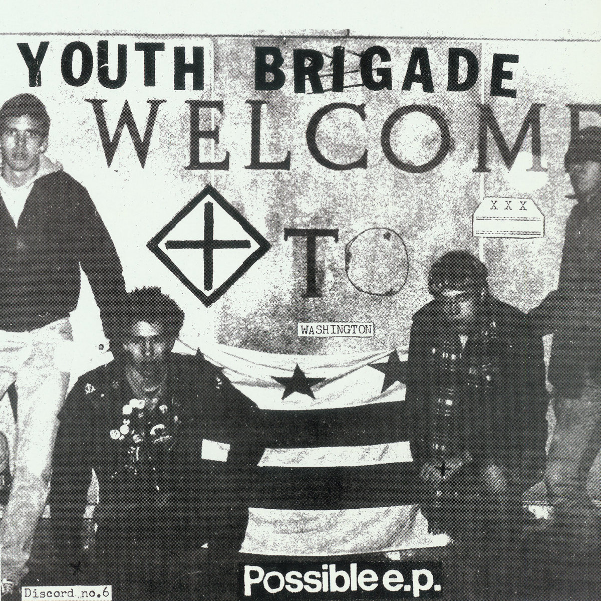 Barbed Wire | Youth Brigade
