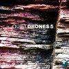 Quiet Drones 5 Cover Art