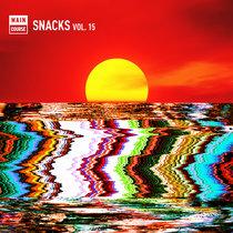 SNACKS: Vol 15 (MCR-063) cover art