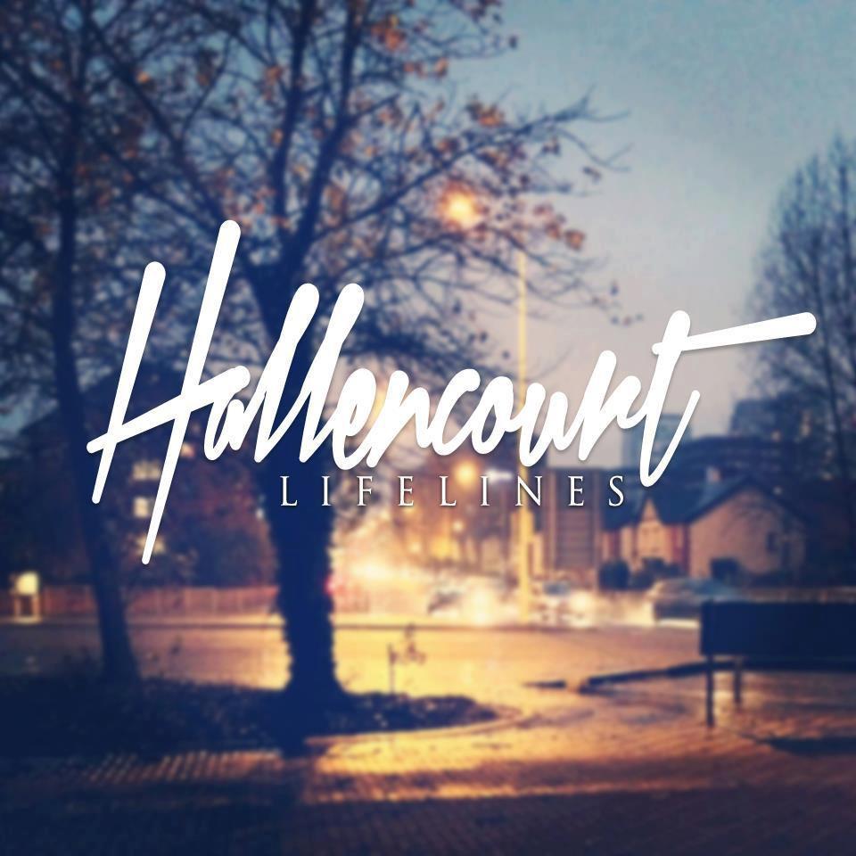 Hallencourt - Lifelines [EP] (2013)