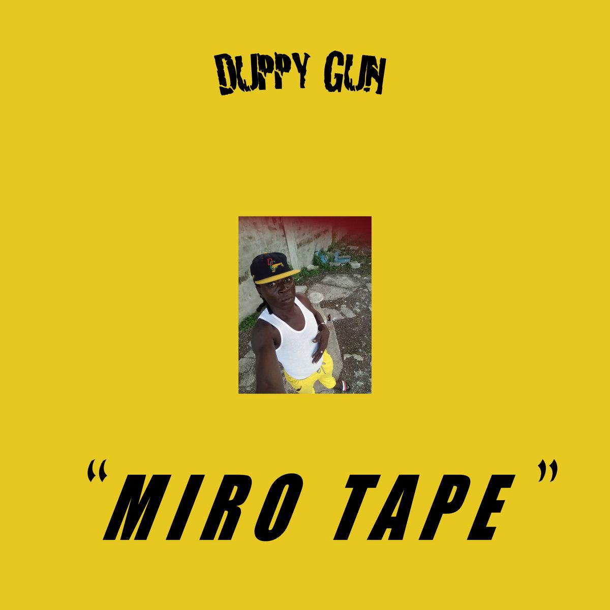Miro Tape | Bokeh Versions