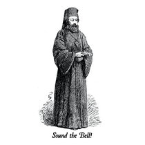 Sound The Bell! cover art