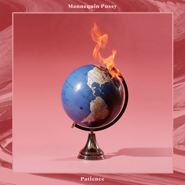 """Image result for patience album cover mannequin pussy"""""""