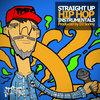Straight Up Hip Hop Instrumentals Cover Art