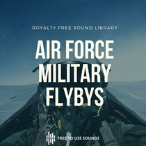 Air Force FlyBys Sound Effects Singapore   Jets, Helicopters & Aircrafts cover art