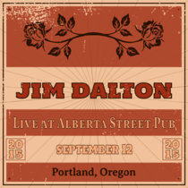 Live at Alberta Street Pub 09/12/15 cover art