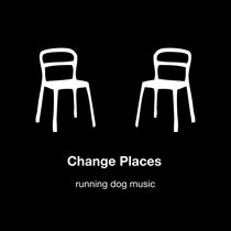 Change Places cover art