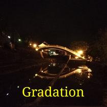 Gradation cover art