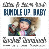 Bundle Up, Baby cover art