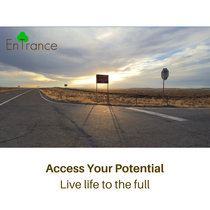 Access Your Potential - Live life to the full cover art