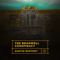The Bradwell Conspiracy cover art