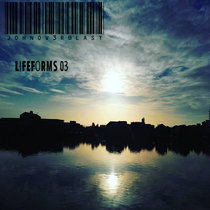 John Ov3rblast - Lifeforms 03 cover art
