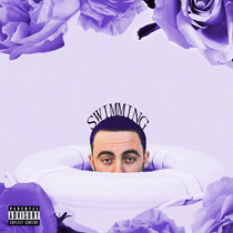 Swimming | Chopped & Screwed cover art