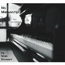 No Manuscript (piano improv) cover art