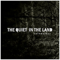The Quiet in the Land cover art
