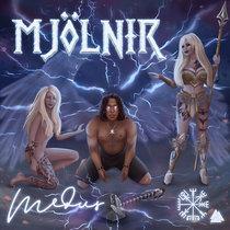 Mjölnir (Instrumental) cover art