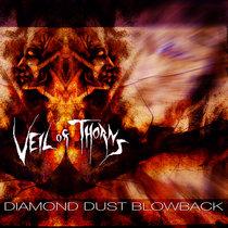 Diamond Dust Blowback cover art