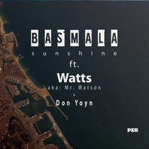 Sunshine ft. Watts & Don Yohn cover art
