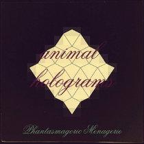 Phantasmagoric Menagerie (LP) cover art