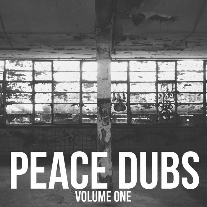 Peace Dubs Vol. 1 cover art