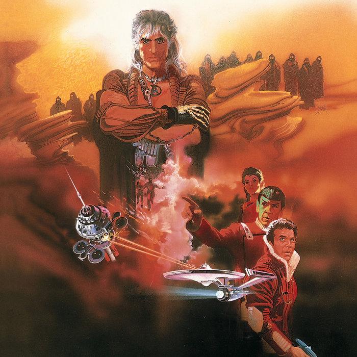The Star Trek Original Motion Picture Franchise, by Film Junk