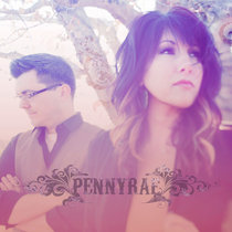 Penny Rae cover art