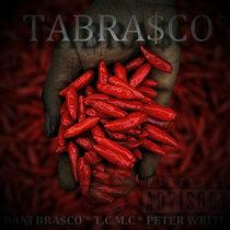TABRA$CO© cover art