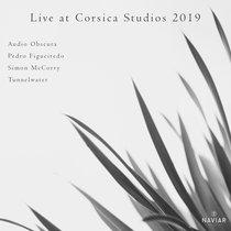 Live at Corsica Studios 2019 cover art