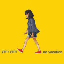 Yam Yam cover art