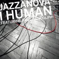 I Human cover art