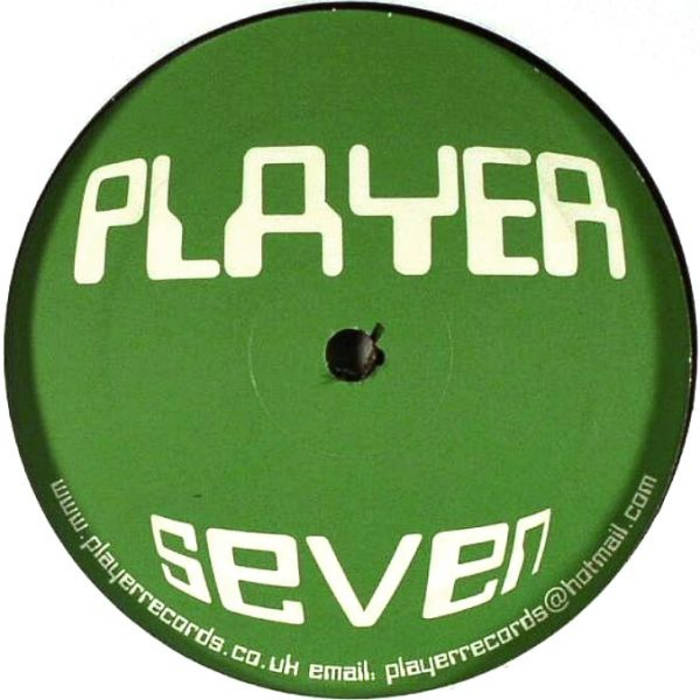 green seven player seven player